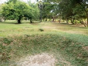 Cambodia Killing Field Choeung Ek